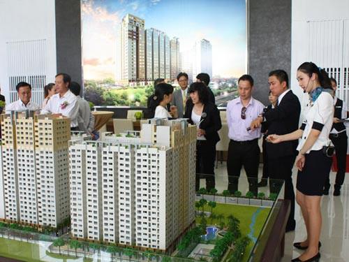 Thị trường căn hộ Tp.HCM sẽ ra sao trong năm 2019? - Ảnh 2.
