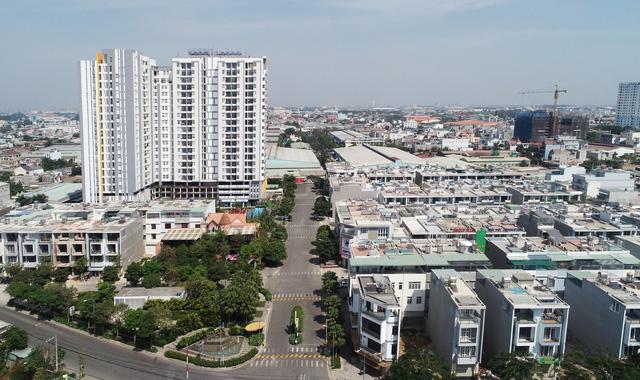Những yếu tố nào có thể làm tăng giá bất động sản trong thời gian tới? - Ảnh 4.
