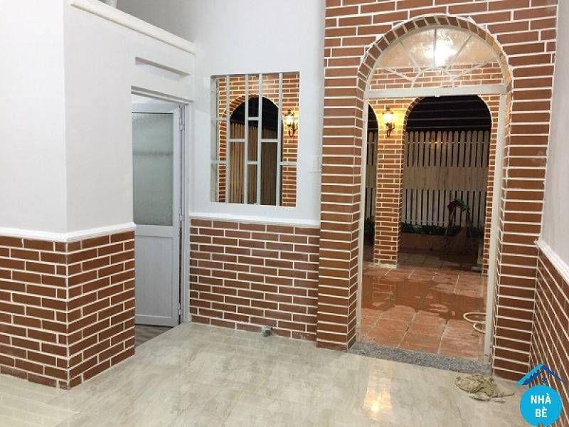 Bán nhà cấp 4 hẻm 126 Nguyễn Văn Tạo Long Thơi Nhà Bè
