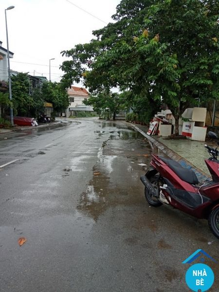 Bán đất thổ cư Phú Xuân Nhà Bè đường lớn Huỳnh Tấn Phát