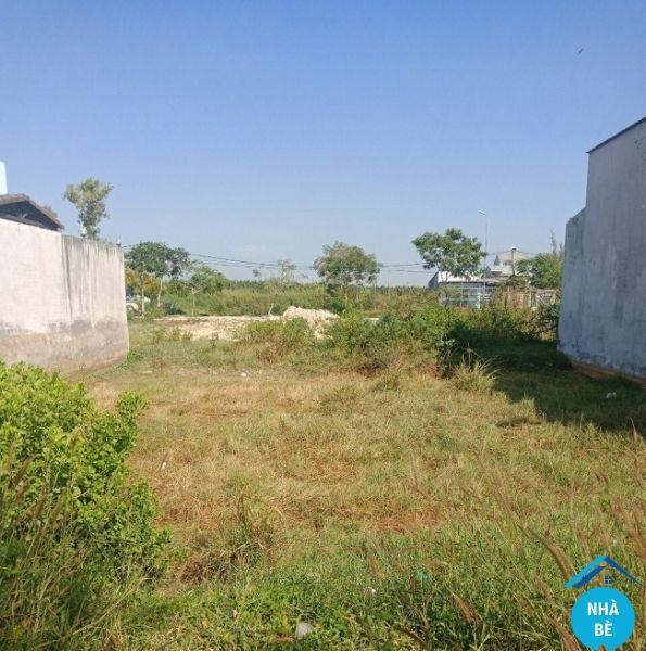 Bán đất hẻm 512 Nguyễn Văn Tạo Long Thới Nhà Bè 300m2