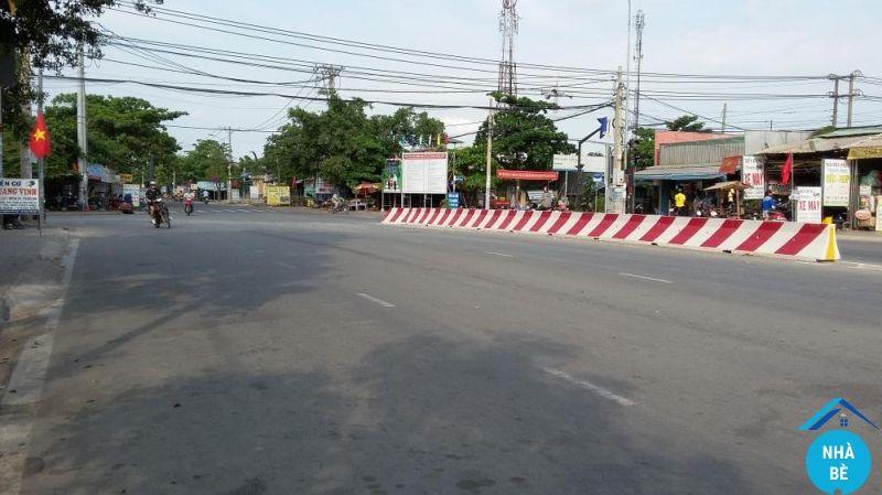 Bán đất hơn 1.2ha đường Phan Văn Bảy Hiệp Phước Nhà Bè