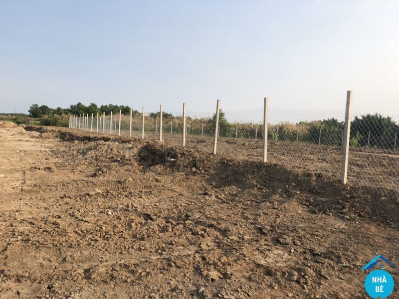 Bán đất nông nghiệp Long Thới Nhà Bè 1175m2