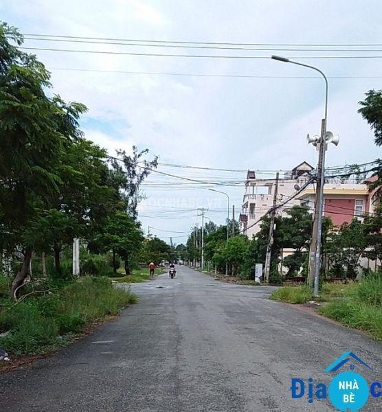Bán đất hẻm chính 512 Nguyễn Văn Tạo 400m2