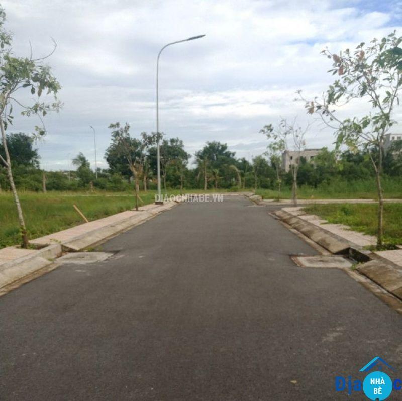 Bán đất lô F17 khu dân cư Đào Sư Tích