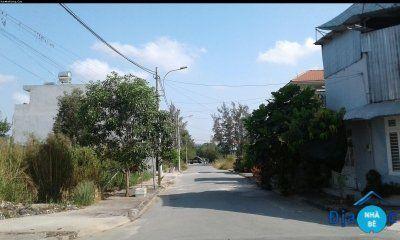 Cần bán đất hẻm 274 Nguyễn Văn Tạo, Long Thới Nhà Bè