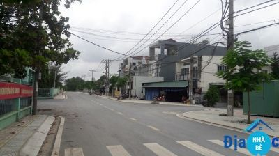 Bán đất hẻm 824 Nguyễn Bình thuộc khu 2ha Nhơn Đức Nhà Bè