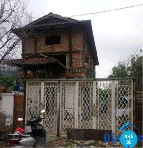 Bán đất đường Nguyễn Hữu Thọ Phước Kiển Nhà Bè 460m2