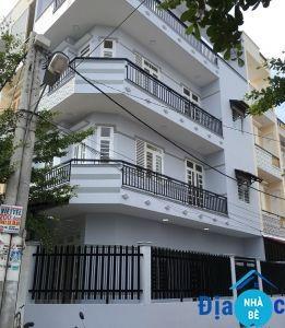 Bán nhà hẻm 1527 Lê Văn Lương Nhơn Đức Nhà Bè 63m2