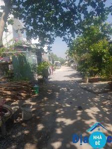 Bán đất hẻm đường Nguyễn Bình Phú Xuân Nhà Bè 90m2