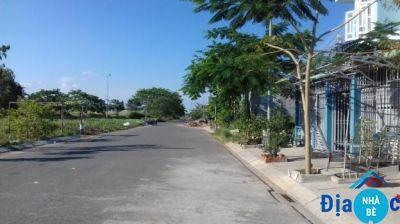 Bán đất đường D11 khu dân cư Long Hậu Nam Sài Gòn 202m2
