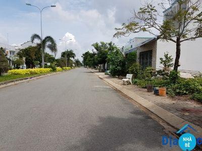 Bán đất đường N1 khu dân cư Long Hậu 90m2