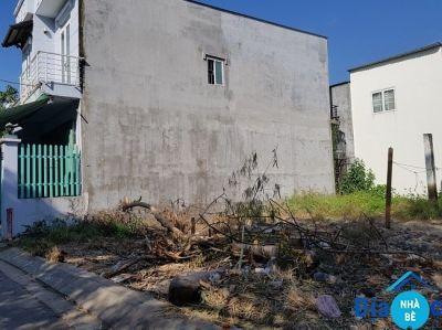 Bán đất hẻm 2009 Lê Văn Lương Nhơn Đức Nhà Bè 81m2