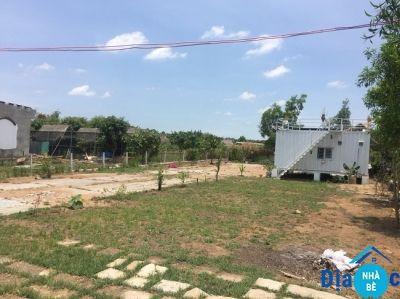 Bán đất nông nghiệp đường 12 xã Long Thới Nhà Bè 2031m2