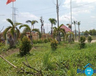 Dự án Nguyễn Bình Nhơn Đức Nhà Bè D30