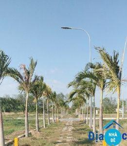 Bán đất khu dân cư Nguyễn Bình Nhơn Đức E27