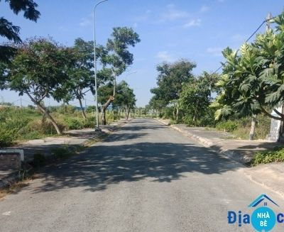 Bán đất hẻm 512 Nguyễn Văn Tạo Long Thới 83m2