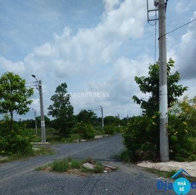 Bán đất dự án cầu Rạch Tôm Lê Văn Lương