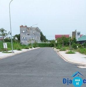 Dự án khu dân cư Long Thới IPC