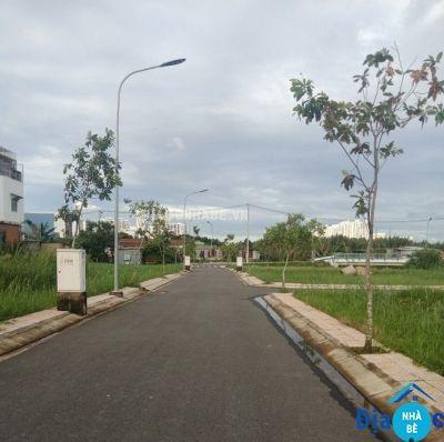 Bán đất dự án khu dân cư Đào Sư Tích