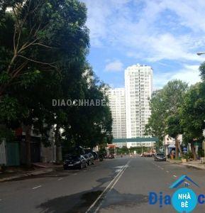 Bán đất khu dân cư Sadeco Phước Kiển