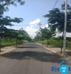 Dự án khu dân cư Hàng Dương Phước Kiển