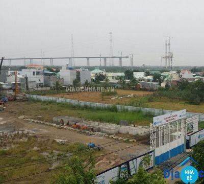 Bán nhà trọ hẻm 274 Nguyễn Văn Tạo