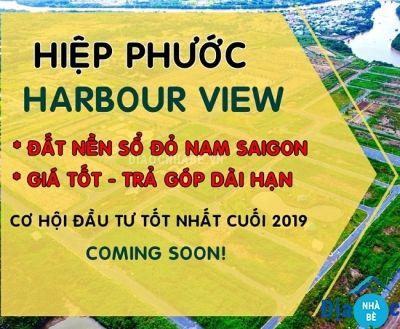Bán đất Hiệp Phước Harbour View