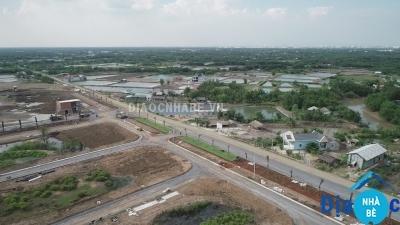 Bán đất dự án Hiệp Phước Harbour View