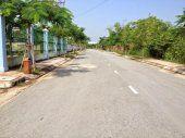 Bán lô đất hẻm 274 thông với hẻm 306 Nguyễn Văn Tạo Long Thới