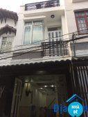 Bán nhà hẻm 2640 Huỳnh Tấn Phát Phú Xuân Nhà Bè