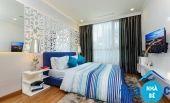 Cho thuê căn hộ Phú Hoàng Anh 2 phòng ngủ