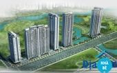 Cho thuê căn hộ Phú Hoàng Anh 4 phòng ngủ tầng trệt view đẹp