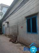 Bán nhà cấp 4 hẻm 2129 Huỳnh Tấn Phát Thị Trấn Nhà Bè