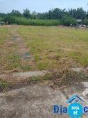 Bán lô đất 3 mặt tiền hẻm 360 Phạm Hữu Lầu Phước Kiển Nhà Bè