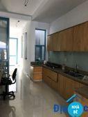 Bán nhà hẻm 3 tầng đường Lê Văn Lương  ấp 4 Nhơn Đức Nhà Bè 106m2