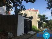 Bán nhà hẻm đường Lê Văn Lương ấp 4 Nhơn Đức Nhà Bè 1 trệt 1 lầu 174m2