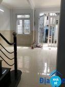 Bán nhà thị trấn nhà bè Huỳnh Tấn Phát sổ hồng riêng 36m2