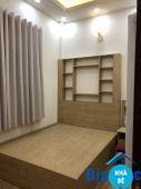 Cho thuê nhà mặt tiền đường Nguyễn Bình Nhơn Đức Nhà Bè