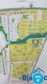 Bán đất biệt thự đường số 10 dự án khu dân cư thái sơn Long Hậu