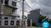Bán đất hẻm 274 Nguyễn Văn Tạo Nhà Bè 120m2