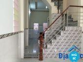 Bán nhà hẻm 1328 Lê Văn Lương Phước Kiển Nhà Bè 42m2