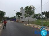 Bán đất nền dự án khu dân cư Anh Tuấn Nhà Bè 131m2