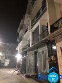 Bán nhà hẻm 1979 Huỳnh Tấn Phát Phú Xuân Nhà Bè 51m2