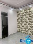 Bán nhà hẻm 2177 Huỳnh Tấn Phát Phú Xuân Nhà Bè 55m2