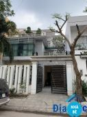 Bán nhà làng đại học khu b Phước Kiển Nhà Bè 200m2