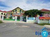 Bán đất khu 2ha Nhơn Đức Nguyễn Bình Nhà Bè 132m2