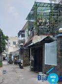 Bán nhà hẻm 1982 Huỳnh Tấn Phát thị trấn Nhà Bè 51m2