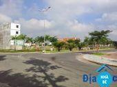 Bán đất đường D8 khu dân cư Long Hậu Nam Sài Gòn 100m2