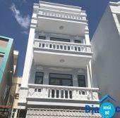 Bán nhà phố hẻm 28 Đào Tông Nguyên Phú Xuân Nhà Bè 80m2